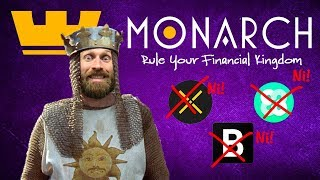 Monarch - Better than Ethos, Pundi X and Blockfolio