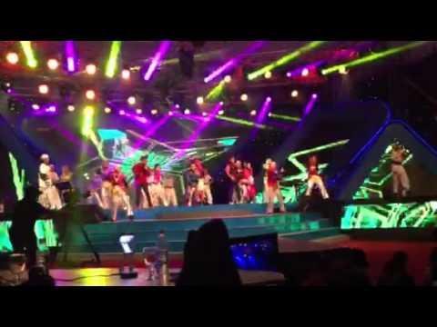 Finalis Bintang Kecil 2015 - Bintang