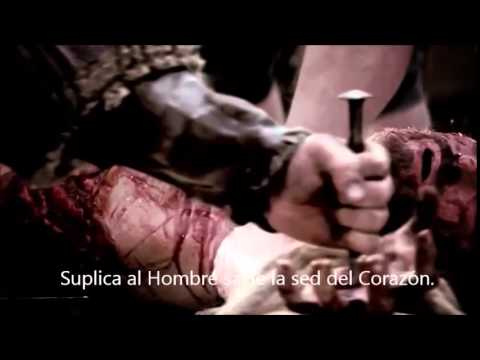 Siervo doliente - Hermana Inés de Jesús.