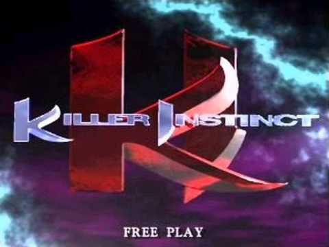 killer instinct selection screen theme extended (SNES)