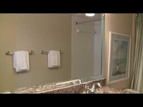 The Beach House Condominiums Unit 502C - Destin Vacation Rental - ResortQuest