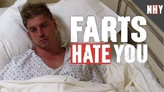 FARTS HATE YOU!
