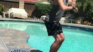 Rocking Chair Balance Exercise