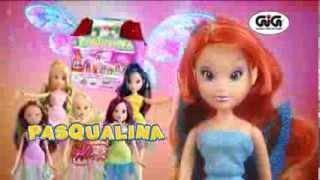Pasqualina Girl 2013