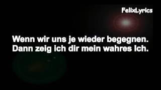 Eisberg - Andreas Bourani (with Lyrics) [HD]