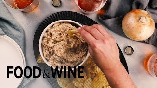 French Onion Dip | Recipe | Food & Wine