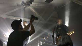 The Amity Affliction - Coffin/All My Friends Are Dead (Live Torquay Hotel 19/1/20)