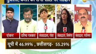 Chunav India Ka: Analysis of 3rd poll of Lok Sabha election 2019