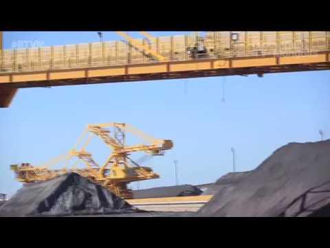 БНХАУ-ын төмрийн хүдрийн нийлүүлэлт I улиралд 16 хувиар өсжээ