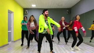 Download Lagu TUSA  - KAROL G, Nicki Minaj  ✌ ZUMBA Dance | Noro Asry Terbaru