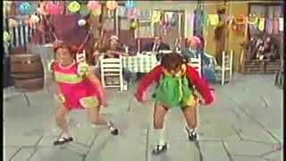 chespirito 1981 el chavo del ocho el cumpleaos de don ramn parte 8 hd