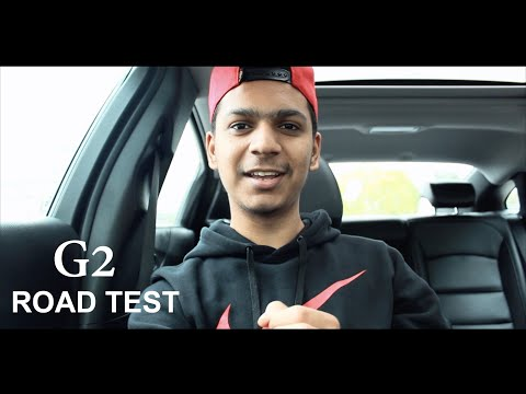 How I Got Canadian Driver's License (G2) In 1 Day? Watch Full Video!