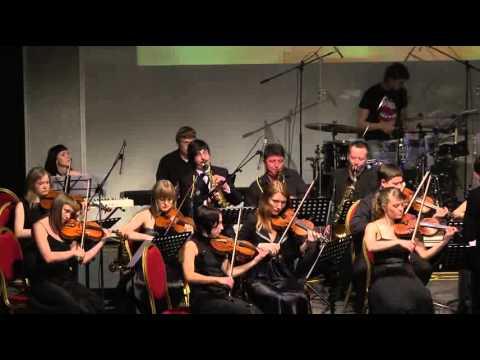 Другой Оркестр: Александр Жемчужников - На сон грядущий