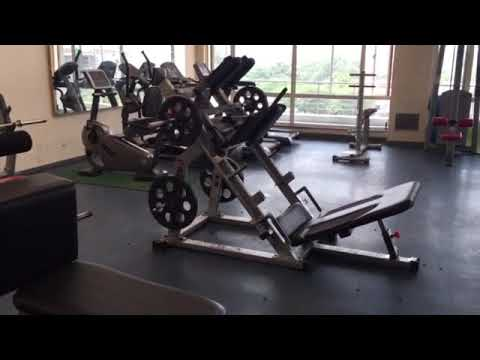 Imported Gym Equipment (All India Delivery)
