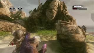 Ess MooMooMiLK Gears of War WTF BRO@! Episode.1