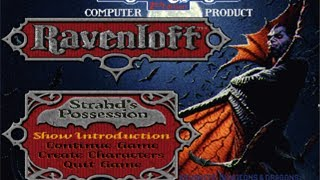 Repeat youtube video Let's Play - Ravenloft: Strahd's Possession - 04 Cave Exploration