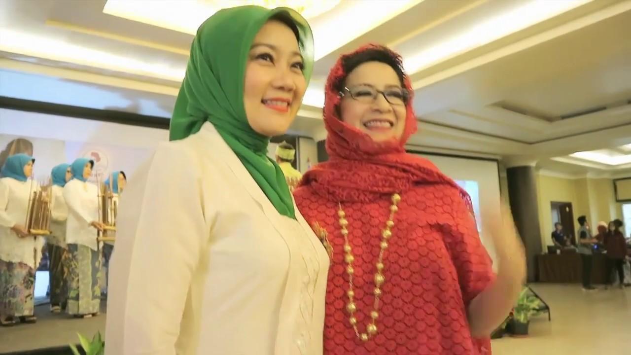 MAKE UP CLASS Feat Atalia Kamil Cinta Ridwan Kamil YouTube