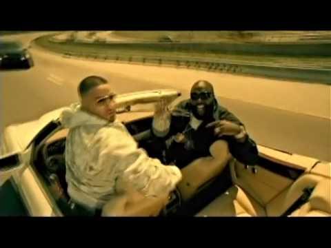 DJ Khaled feat TI, Akon, Rick Ross, Fat Joe, Lil Wayne & Birdman  We Takin Over