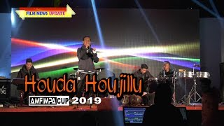 HOUDA HOUJILLU // Sadananda //Amfimpa Cup 2019 // Entertainment Night
