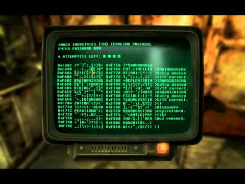 fallout new vegas hacking tool