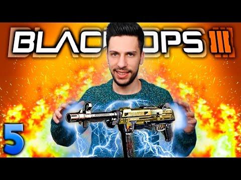 "ESTAMOS DE VUELTA!! - Road To Gold #5 ""HG40"" | Black Ops 3 | Zoko"