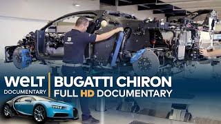 Download lagu Bugatti Chiron - Inside the Factory | Full Documentary