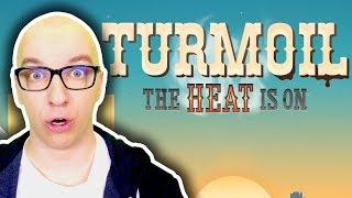 WIELKI POWRÓT TURMOIL!   TURMOIL The Heat is On DLC #1