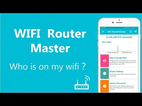 WiFi Router Master Pro(No Ad) - Who Use My WiFi? 0 Apk