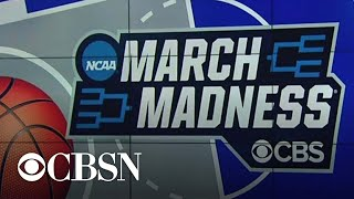 March Madness 2019: NCAA Tournament bracket selected