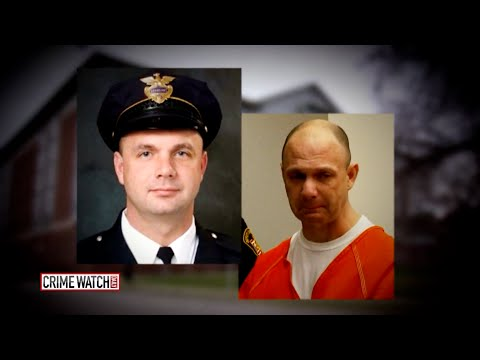Stalked by a Cop: Ex-Sergeant Pleads Guilty to Assaulting Ohio Woman - Pt. 3 - Crime Watch Daily