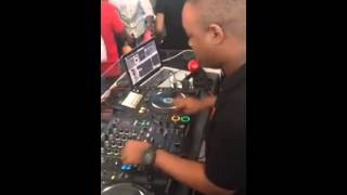 DJ SHIMZA ROCKING portugal