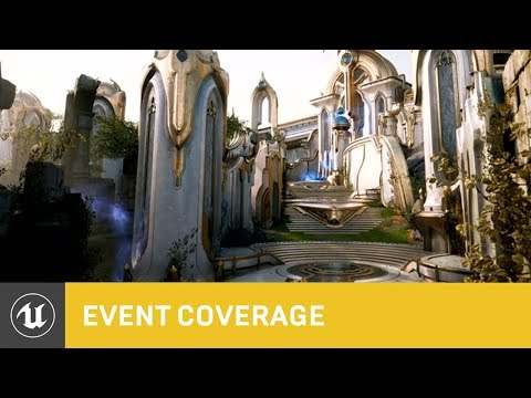 Lighting with Unreal Engine Masterclass | Unreal Dev Day Montreal 2017 | Unreal Engine