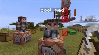 Minecraft Custom Npc Command