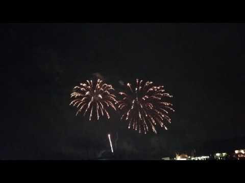 Rochester Hills Fireworks
