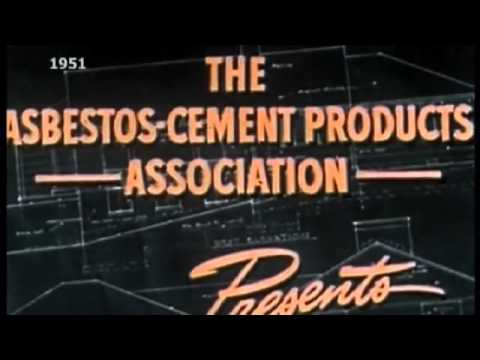 Asbestos - The Evil Dust