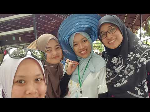 Part 1-Trip to Bukittinggi, Padang, Indonesia. (14 jan. 2018-18 jan. 2018)
