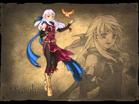 Fire Emblem Radiant Dawn - The Devoted (Attack)