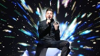 EUROVISION: MY TOP 100 SONGS [1956-2019]
