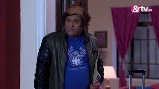 Bhabi Ji Ghar Par Hain - भाबीजी घर पर हैं - Episode 611 - June 30, 2017 - Best Scene