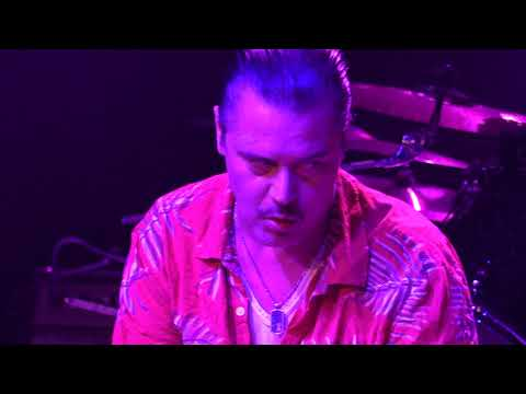 Dead Cross  #3 Post Live at the Baltimore Soundstage 9-8-2017