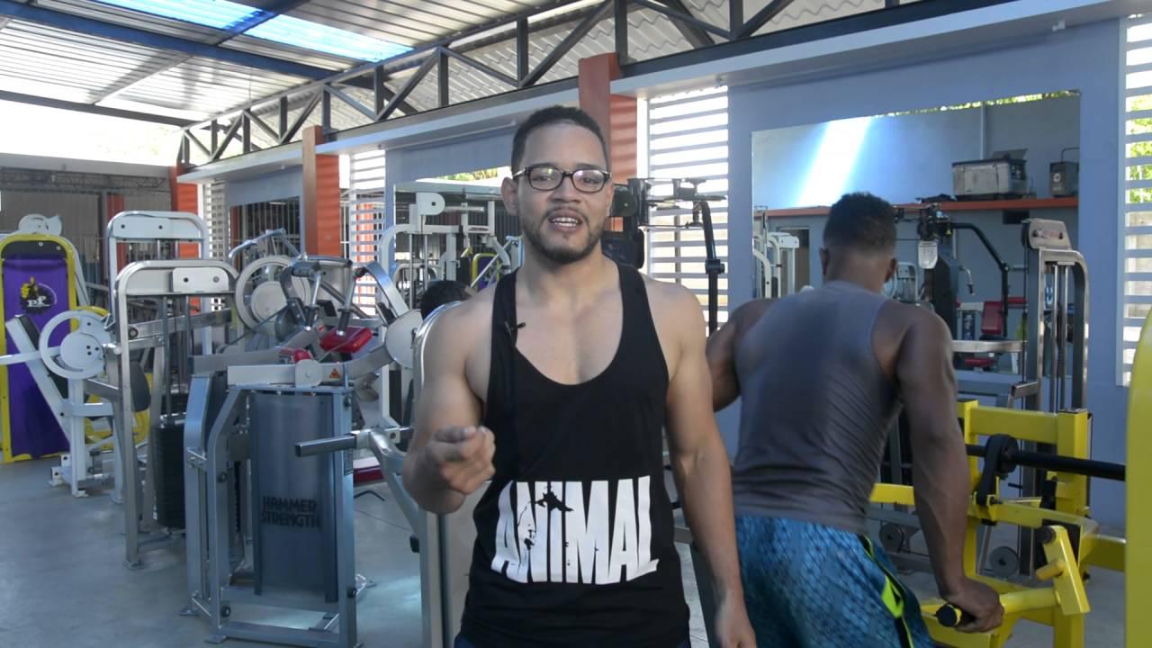 Suplementos gym para quemar grasa