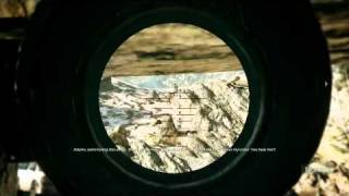 Medal Of Honor 2010 GTX 470