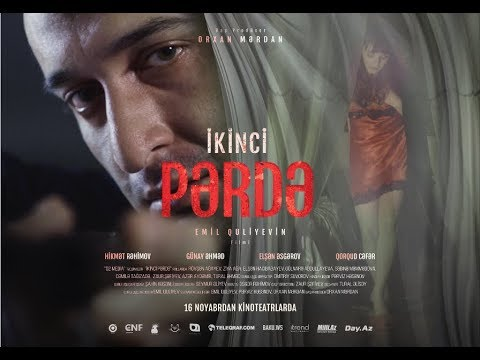 """İkinci Pərdə"" Film. (Русские и английские субтитры)"
