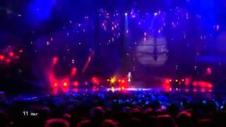 На детском Евровидении победил представитель Италии