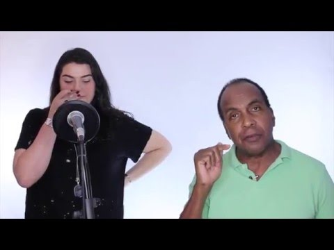How To Sing Pop Music - Vocal Lesson - Roger Burnley Voice Studio