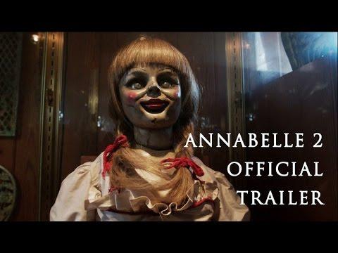 Kết quả hình ảnh cho búp bê annabelle 2