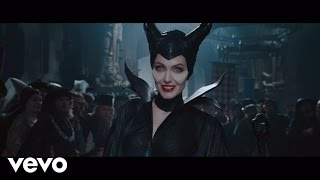 "Lana Del Rey - Once Upon a Dream (Maleficent ""Dream"" Trailer)"