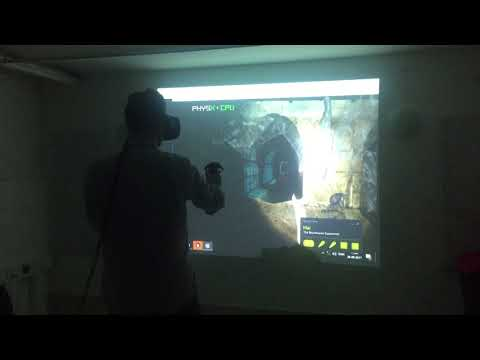 AdHoc Translations Virtual Reality Event