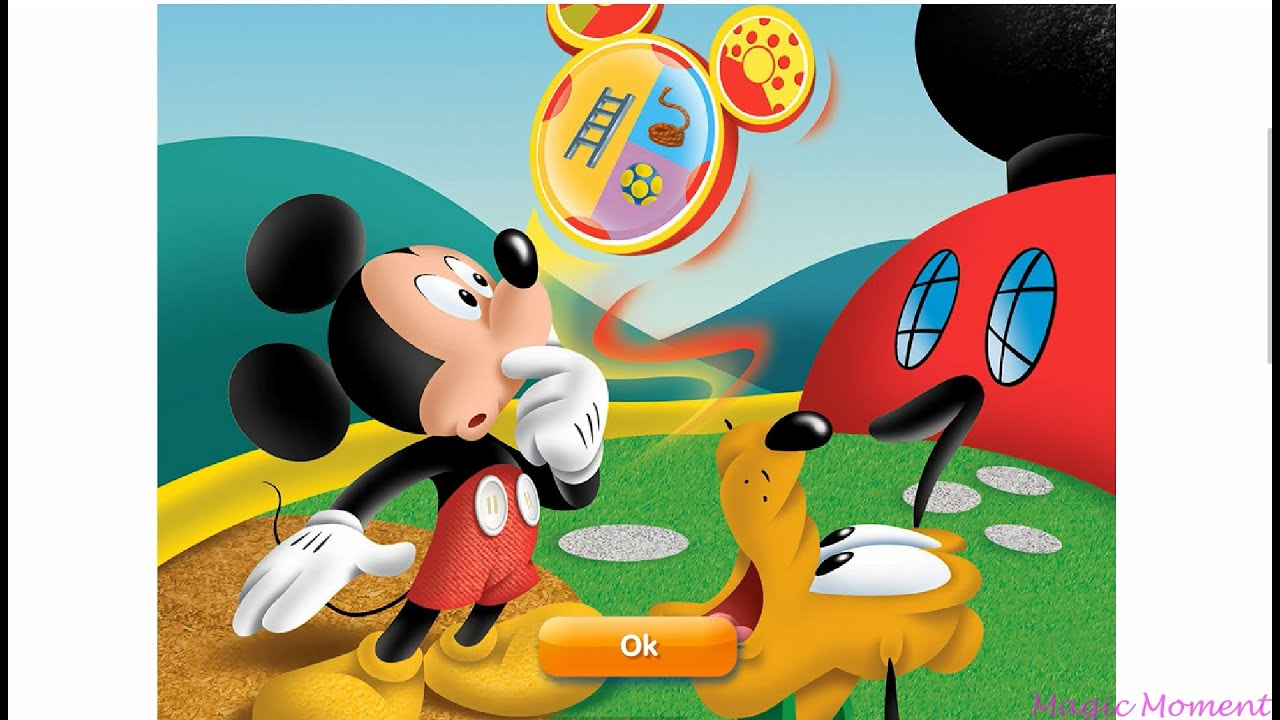 Magic Timer 2 Minute Brushing Video with Disney's Mickey Mouse (3)