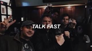 talk fast // 5 seconds of summer (subtitulado al español)